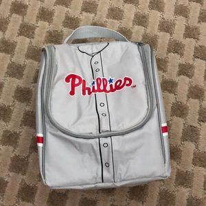 MLB Phillies Cole Hamels Lunch Bag